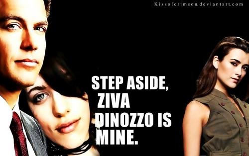 Step Aside, Ziva