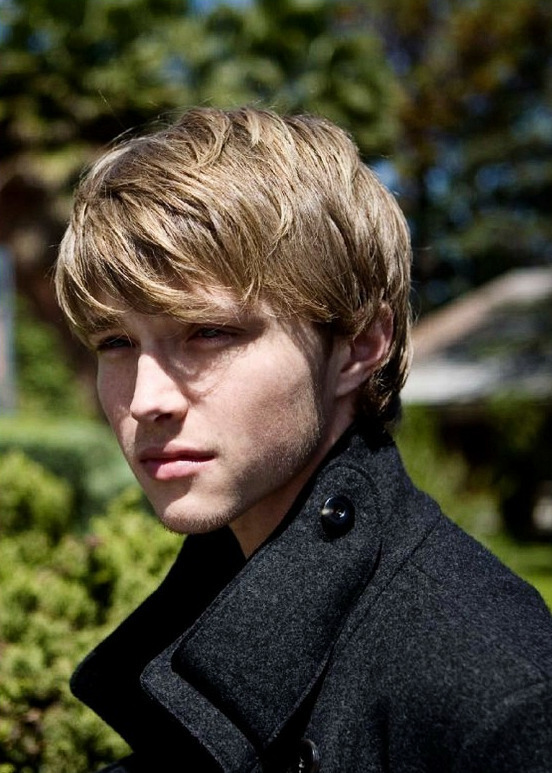 Sterling Knight As Christopher Wilde Images Sterling