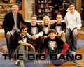 TBBT wallpaper - the-big-bang-theory wallpaper