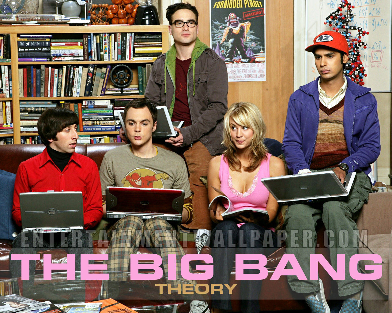 TBBT wallpaper  The Big Bang Theory Wallpaper 15234813  Fanpop