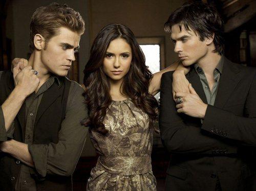 TVD trio