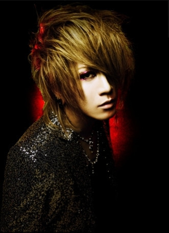 The GazettE - RED looks