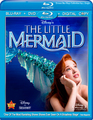The Little Mermaid if it were on Blu-ray
