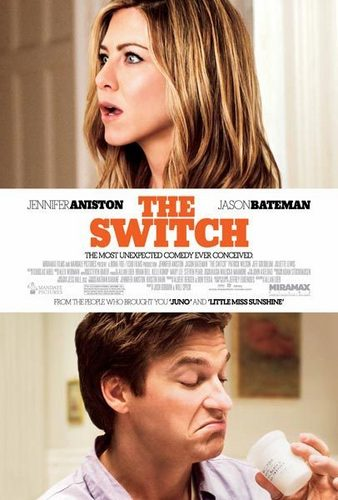 Jason Bateman wallpaper with a portrait entitled The Switch