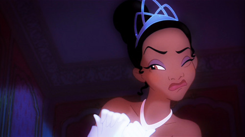 Tiana in sm what fairer Avatar