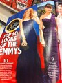Top 10 Emmys Styles  - emily-deschanel photo