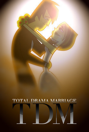 Total Drama Marriage