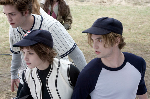 Twilight Movie Stills (Mainly HQ)