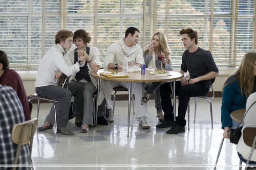 Twilight Movie Stills (Mainly HQ) - alice-cullen Photo