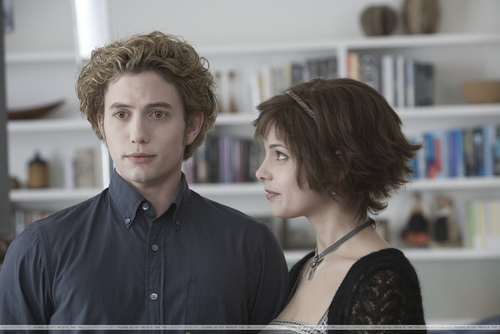 Twilight Movie Stills (Mainly HQ)