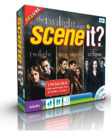 Twilight Seen it games