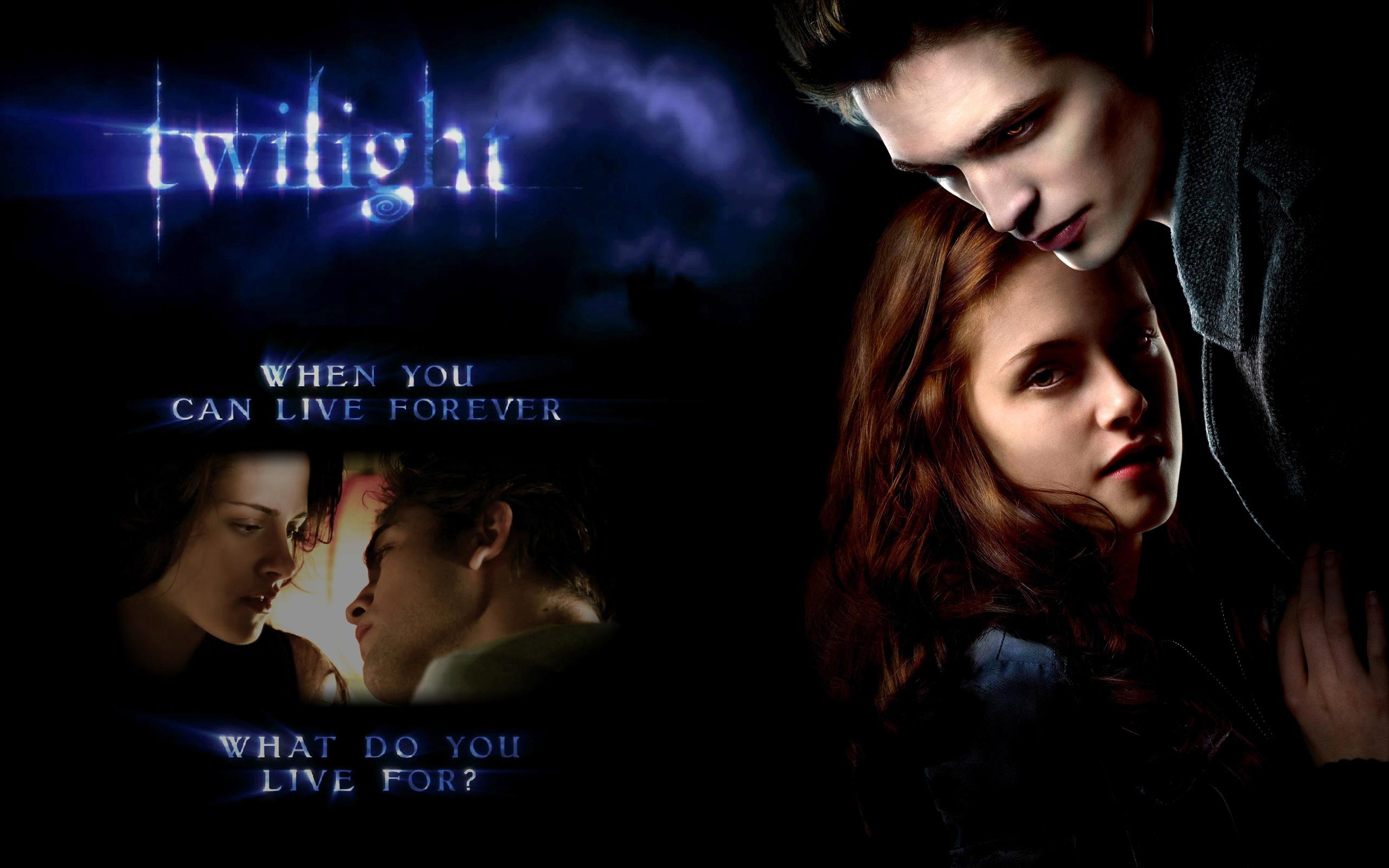 Twilight - twilight-series wallpaper