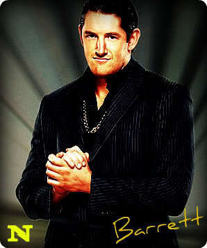 Wade Barrett wallpaper containing a business suit, a suit, and a well dressed person entitled WADE