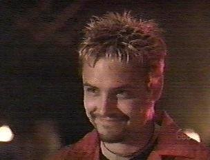 Will as the Devil - will-friedle Photo
