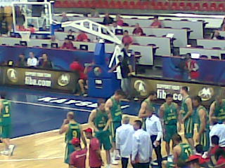 australia basketball, basket-ball team....