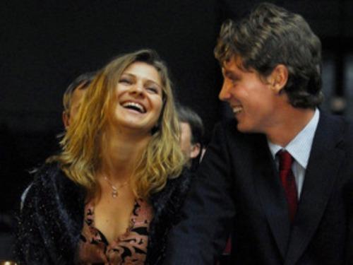 berdych and safarova