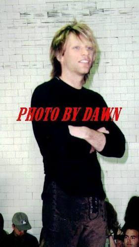 Bon Jovi