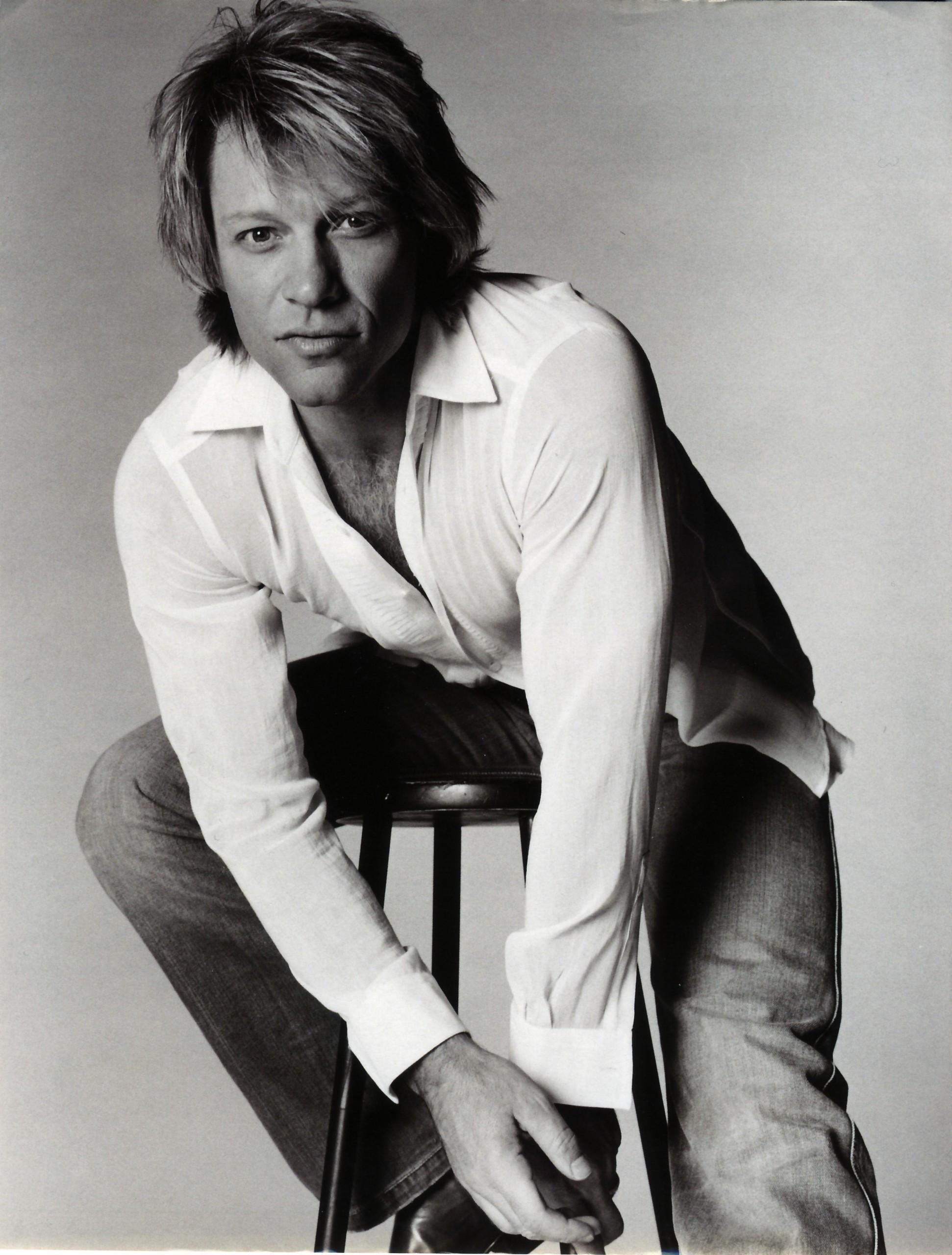Http Www Fanpop Com Clubs Bon Jovi Images 15216280 Title Bon Jovi Photo
