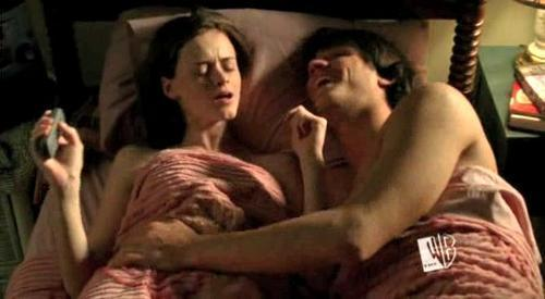 Gilmore Girls Rory And Dean Have Sex