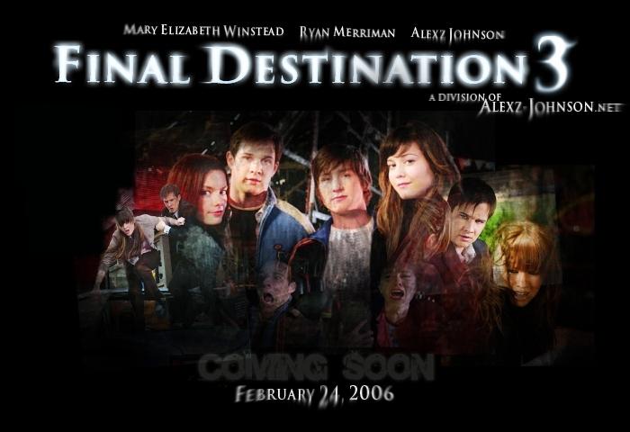 Final Destination destinacioni final 3
