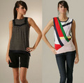 fancy casual tops - girls-fashion photo