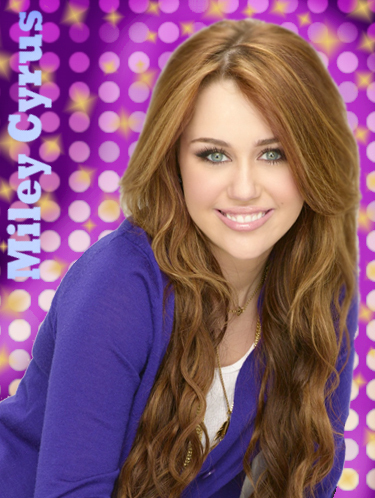 hannah montana forever pic によって pearl as a part of 100 days of hannah