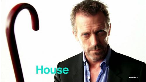 hugh laurie(house) promo season7