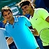 Rafael Nadal photo titled iCon