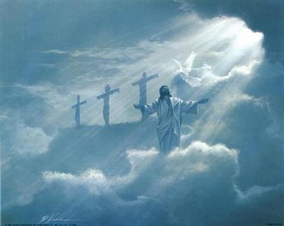 jesus is risen - jesus Photo