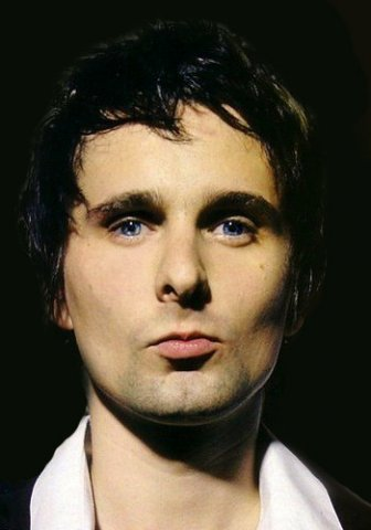 matt bellamy - muse Photo