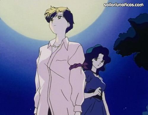 michiruharuka - sailor-uranus-and-sailor-neptune Photo