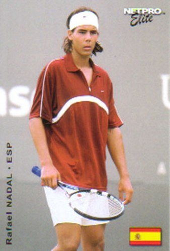 nadal young
