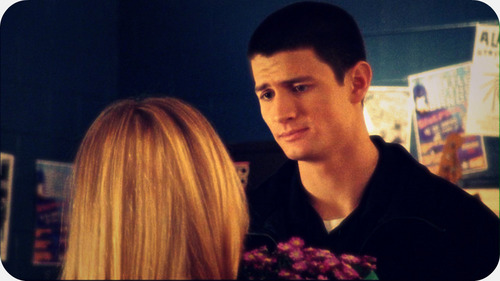 Naley wallpaper possibly with a portrait entitled nathan and haley a fairytale <3