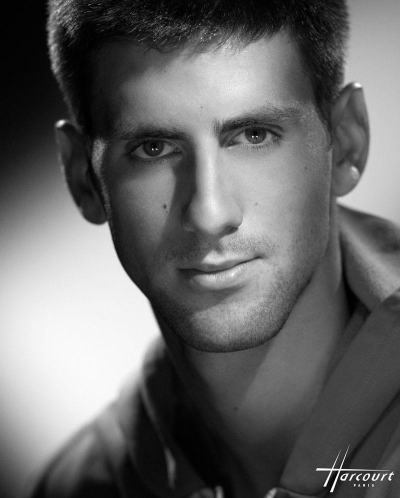 Novak Djokovic - Images
