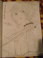 sasuke ^^.. I draw it
