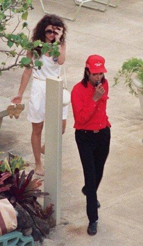 sexy MJ...