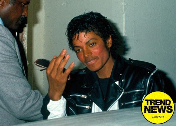 sexy Michael....