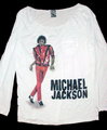 t shirt - michael-jackson photo