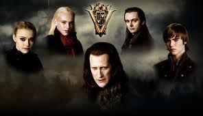 The Volturi wallpaper with a portrait called volturi