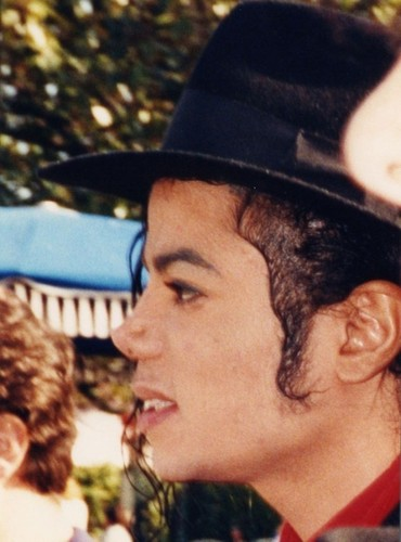 wonderful&one of a kind Michael ♥