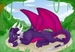 you cant deny it cynder is cute here - spyro-and-cynder icon