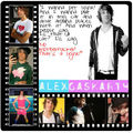 -Alex Gaskarth - summer448 photo