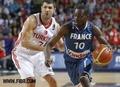 10. Yannick BOKOLO (France)