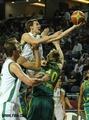 11. Goran DRAGIC (Slovenia) - basketball photo