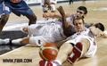 11. Oguz SAVAS (Turkey) - basketball photo