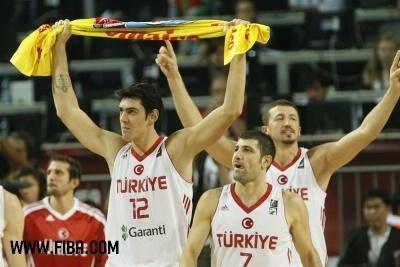 12. Kerem GÖNLÜM (Turkey)