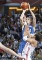 12. Nando DE COLO (France) - basketball photo