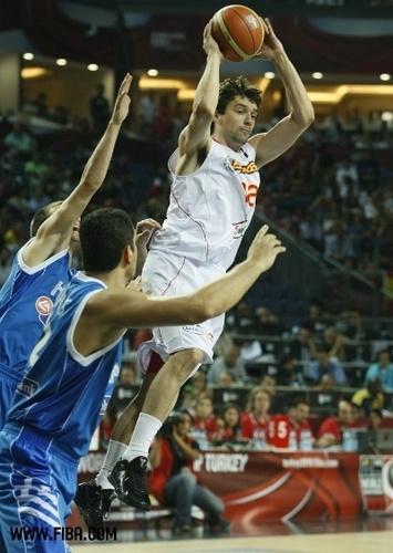 12. Sergio LLULL (Spain)