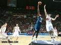 13. Boris DIAW (France) - basketball photo
