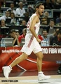 13. Ender ARSLAN (Turkey) - basketball photo